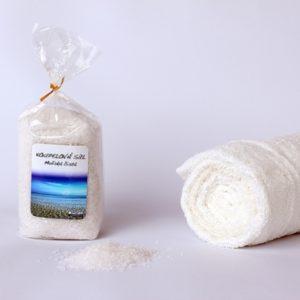 Koupelová sůl Mořská čistá 500 g